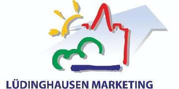 Lüdinghausen Marketing e.V. Logo